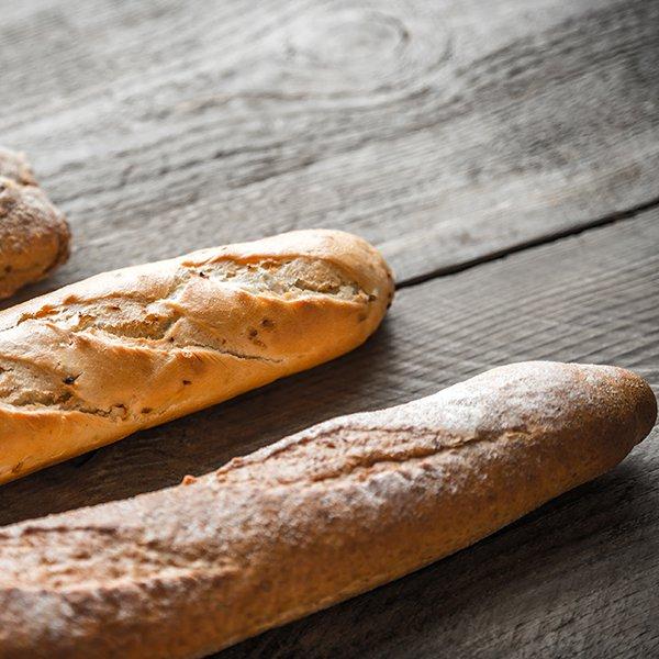 etiquetado pan españa