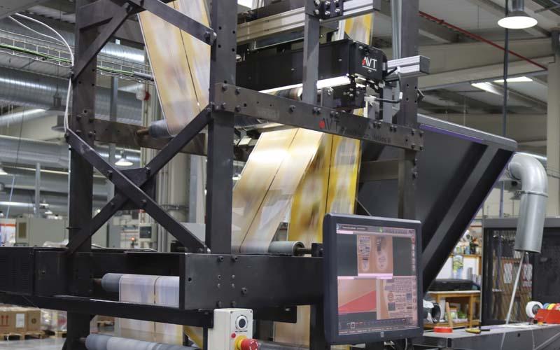 maquinas impresión etiquetas